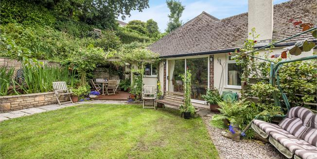 Offers in excess of £400,000, 4 Bedroom Detached Bungalow For Sale in Teignmouth, TQ14