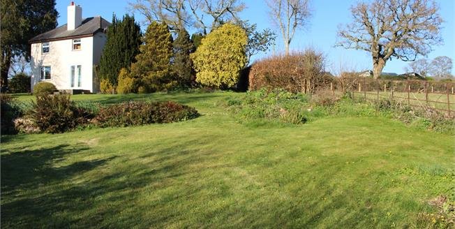 Asking Price £550,000, 4 Bedroom Detached House For Sale in Dartington, TQ9