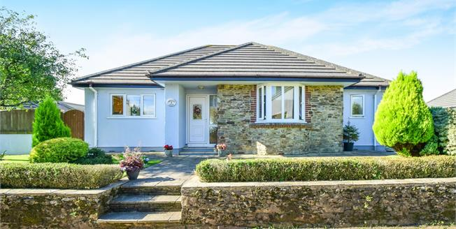 Guide Price £340,000, 3 Bedroom Detached Bungalow For Sale in Moreleigh, TQ9
