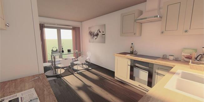 £360,000, 3 Bedroom Detached House For Sale in Brimhay Gardens, TQ9