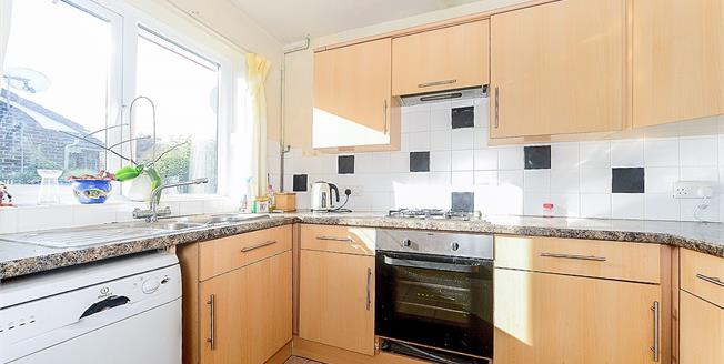 Guide Price £280,000, 3 Bedroom Detached Bungalow For Sale in Harbertonford, TQ9