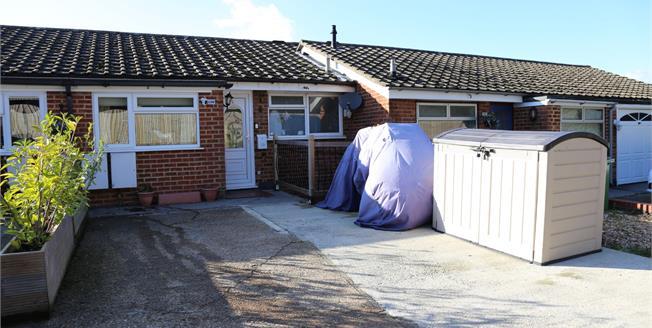 Asking Price £335,000, 4 Bedroom Terraced House For Sale in Biggin Hill, TN16