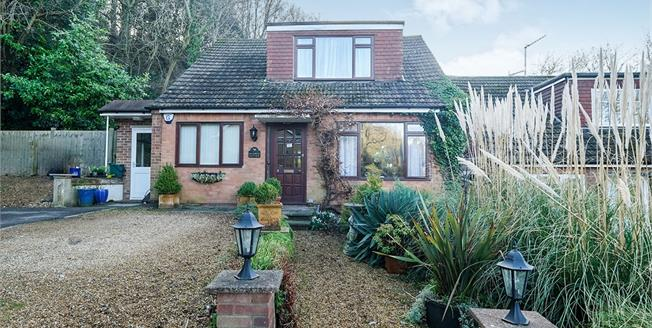 Asking Price £475,000, 4 Bedroom Detached House For Sale in Biggin Hill, TN16