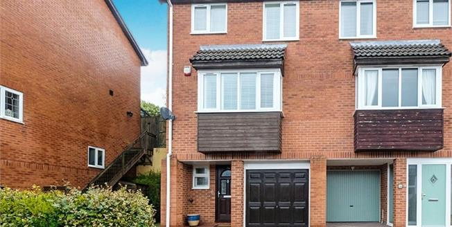 Asking Price £375,000, 3 Bedroom End of Terrace House For Sale in Biggin Hill, TN16