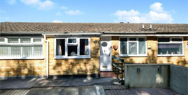 Offers in excess of £320,000, 4 Bedroom Terraced House For Sale in Biggin Hill, TN16