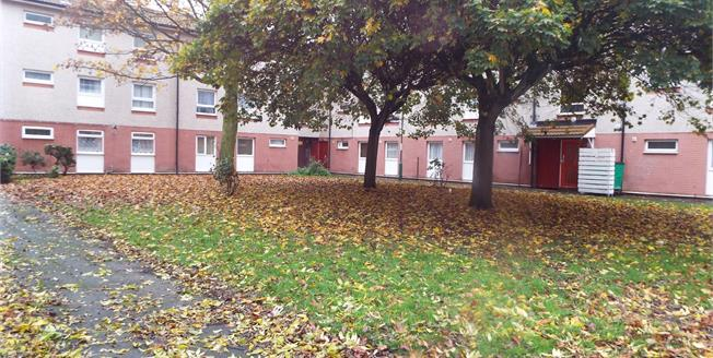 £70,000, 1 Bedroom Flat For Sale in Nottingham, NG5