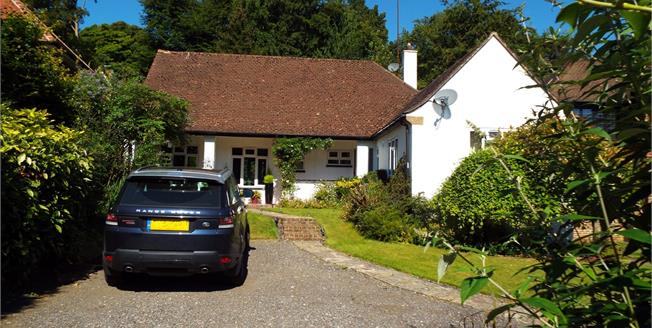 Offers in excess of £660,000, 4 Bedroom Detached House For Sale in Caterham, CR3