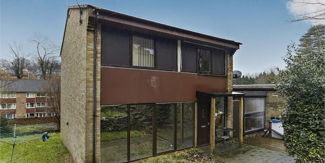 Guide Price £485,000, 3 Bedroom Semi Detached House For Sale in Caterham, CR3