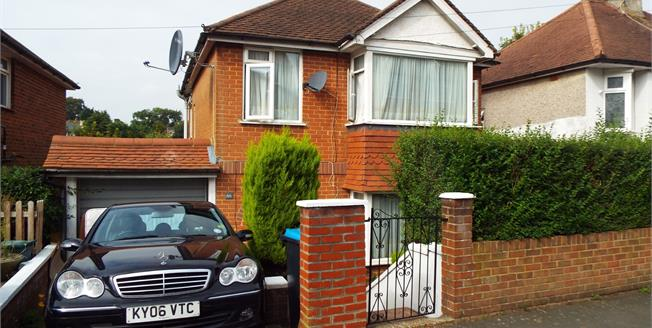 Guide Price £399,950, 3 Bedroom Detached House For Sale in Caterham, CR3
