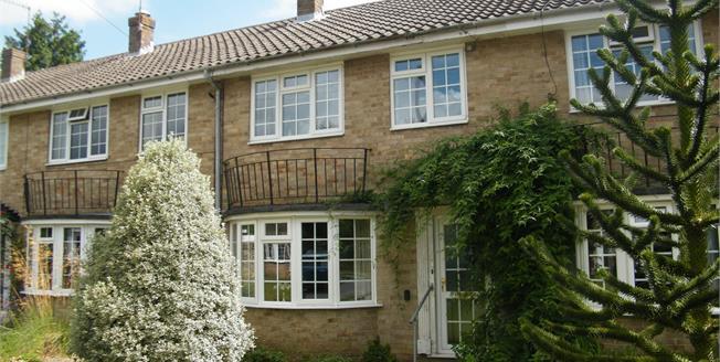 Asking Price £410,000, 3 Bedroom Terraced House For Sale in Godstone, RH9