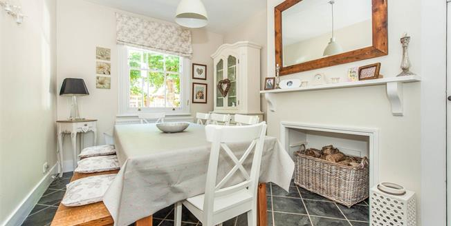 Asking Price £950,000, 4 Bedroom Detached House For Sale in Leatherhead, KT22