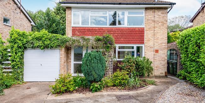 Offers in excess of £550,000, 3 Bedroom Detached House For Sale in Fetcham, KT22