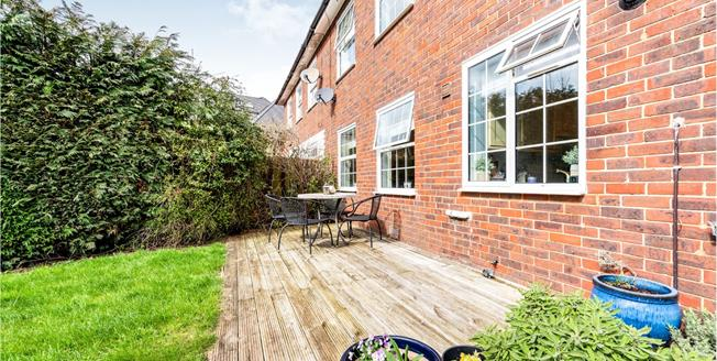 Asking Price £575,000, 3 Bedroom Semi Detached House For Sale in Leatherhead, KT22