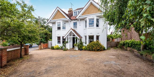 Guide Price £1,500,000, 5 Bedroom Detached House For Sale in Leatherhead, KT22