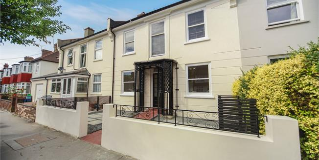 Asking Price £750,000, 4 Bedroom Terraced House For Sale in London, SW16