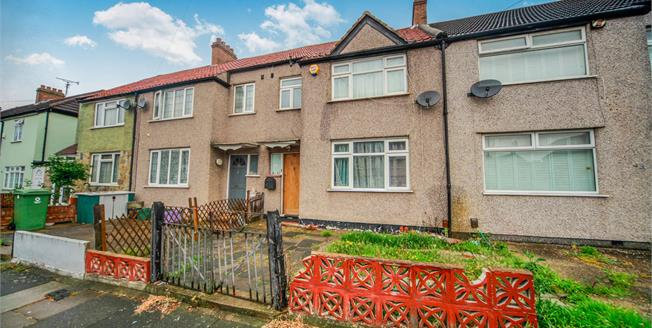 Asking Price £500,000, 4 Bedroom Terraced House For Sale in London, SW16