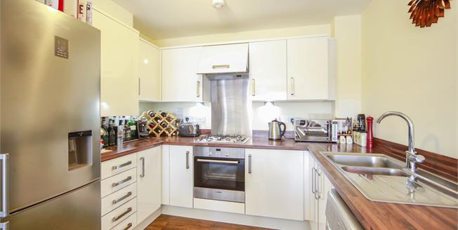 Asking Price £300,000, 1 Bedroom Flat For Sale in London, SW16