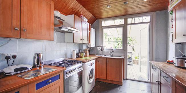 Asking Price £495,000, 3 Bedroom Semi Detached House For Sale in London, SW16
