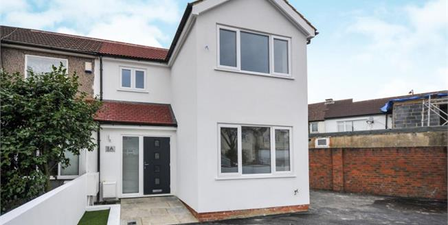 £445,000, 3 Bedroom End of Terrace House For Sale in Marden Crescent, CR0