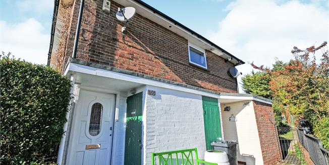 Offers Over £290,000, 2 Bedroom Maisonette For Sale in South Croydon, CR2