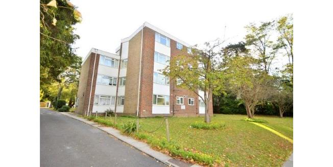 Asking Price £200,000, 1 Bedroom Flat For Sale in England, CR2