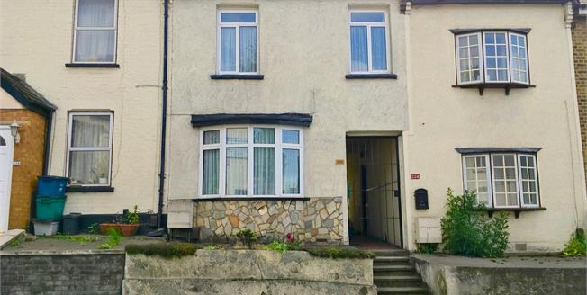 Asking Price £400,000, 3 Bedroom Terraced House For Sale in South Croydon, CR2