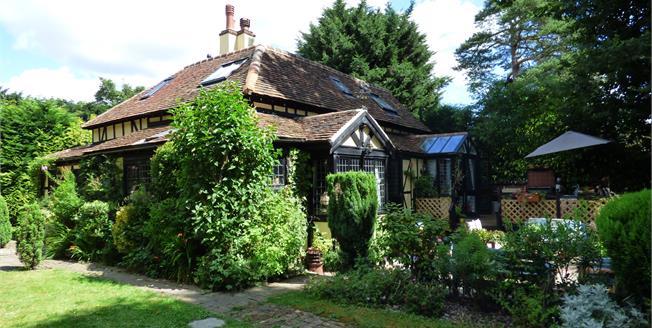 Asking Price £930,000, 5 Bedroom Detached Cottage For Sale in Croydon, CR0