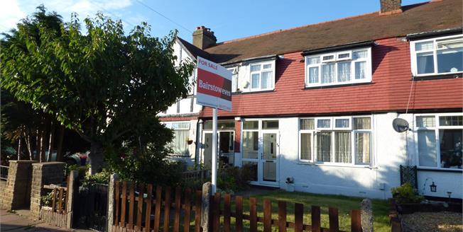 Asking Price £490,000, 3 Bedroom Terraced House For Sale in Beckenham, BR3