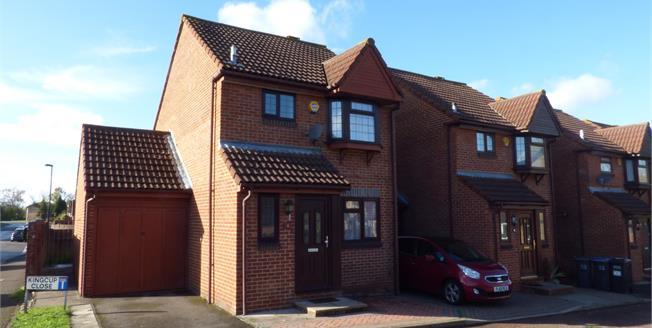 Asking Price £450,000, 3 Bedroom Link Detached House For Sale in Croydon, CR0