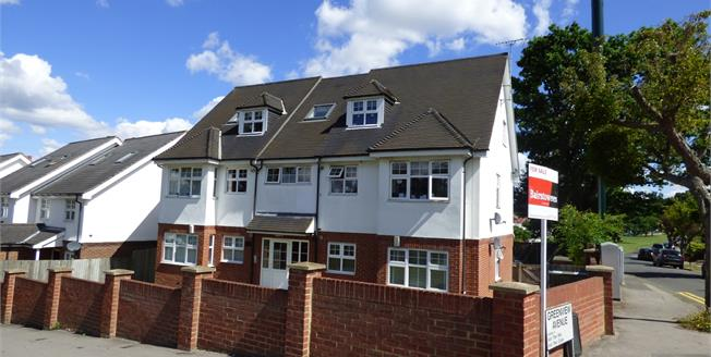 Asking Price £250,000, 1 Bedroom Flat For Sale in Croydon, CR0