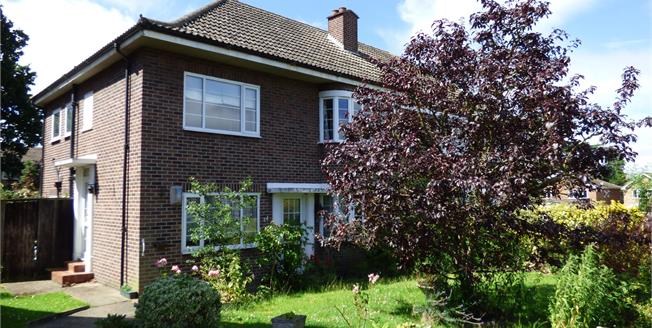 Asking Price £270,000, 2 Bedroom Maisonette For Sale in Croydon, CR0