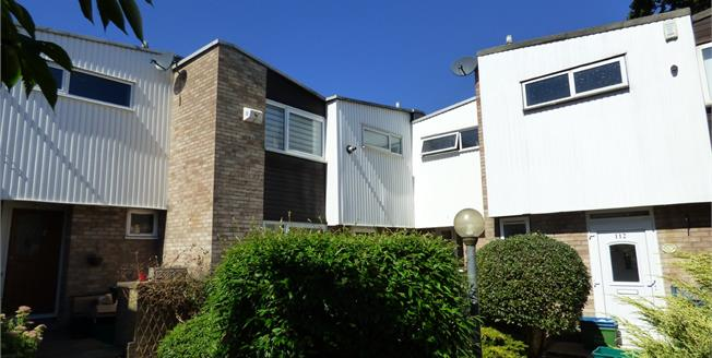Asking Price £380,000, 3 Bedroom Terraced House For Sale in Croydon, CR0