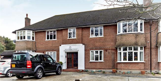 Offers in excess of £285,000, 2 Bedroom Flat For Sale in Croydon, CR0