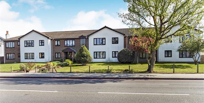 Asking Price £160,000, 1 Bedroom Flat For Sale in Croydon, CR0