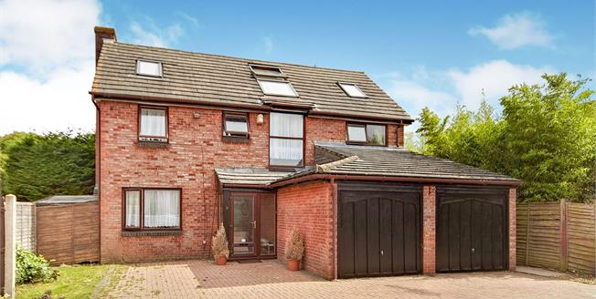 Offers in excess of £725,000, 6 Bedroom Detached House For Sale in Croydon, CR0