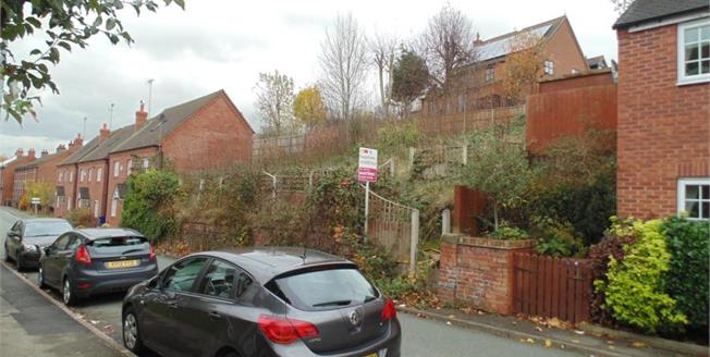 £75,000, For Sale in Burton-on-Trent, DE13