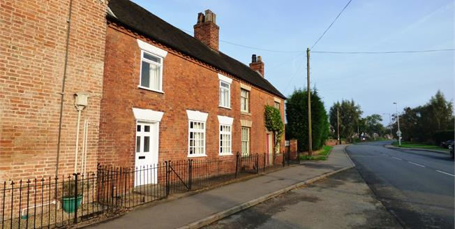 Asking Price £275,000, 3 Bedroom Terraced House For Sale in Yoxall, DE13