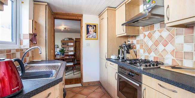 Offers Over £500,000, 2 Bedroom Semi Detached House For Sale in Cobham, KT11