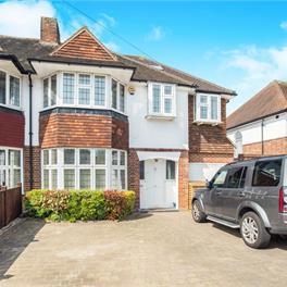 Manor Road North, Esher, Surrey, KT10