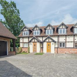 The Drive, Esher, Surrey, KT10