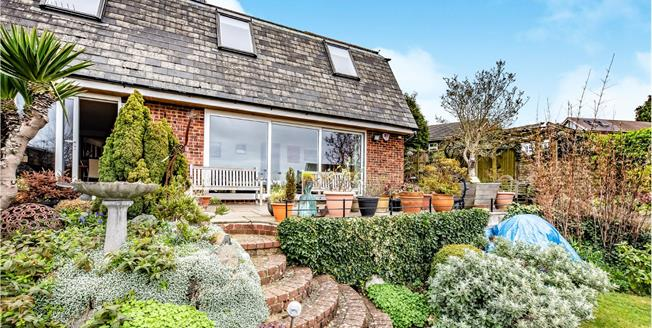 Offers in excess of £625,000, 3 Bedroom End of Terrace House For Sale in Farnham, GU9