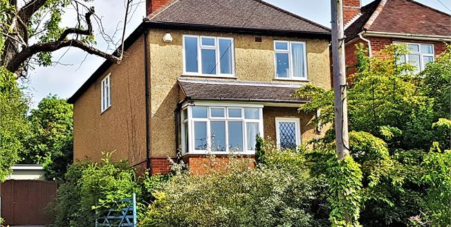 Offers in excess of £625,000, 4 Bedroom Detached House For Sale in Wrecclesham, GU10