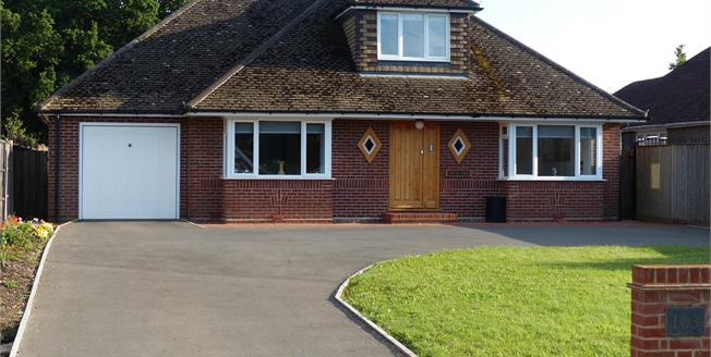 Asking Price £825,000, 4 Bedroom Detached House For Sale in Tongham, GU10