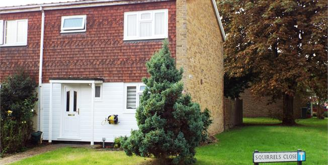 Asking Price £339,950, 3 Bedroom End of Terrace House For Sale in Godalming, GU7
