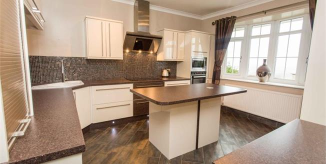 Asking Price £300,000, 3 Bedroom Detached House For Sale in Bolsover, S44