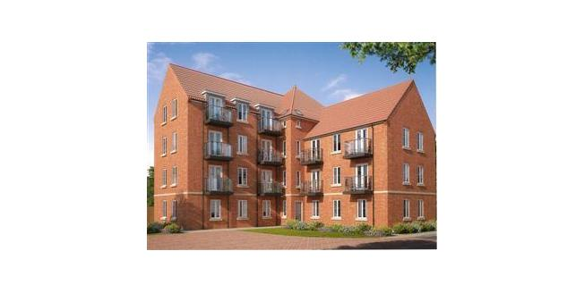 £80,995, 1 Bedroom Flat For Sale in Clowne, S43