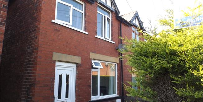 Asking Price £130,000, 2 Bedroom End of Terrace House For Sale in Hasland, S41