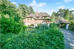 House for sale in Surrey with Gascoigne Pees