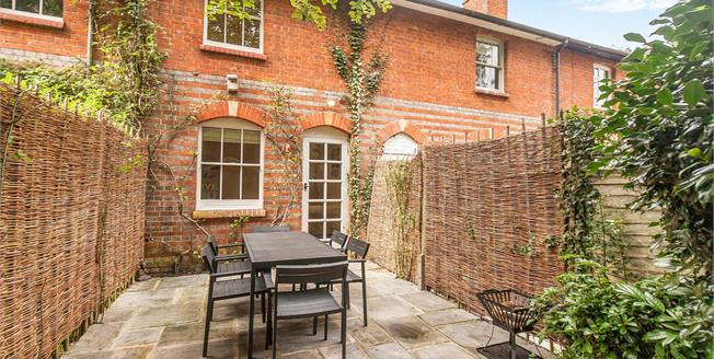 Offers in excess of £400,000, 2 Bedroom Terraced House For Sale in Wonersh, GU5