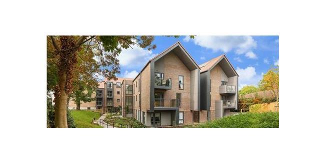 £535,950, 2 Bedroom Flat For Sale in Guildford, GU1